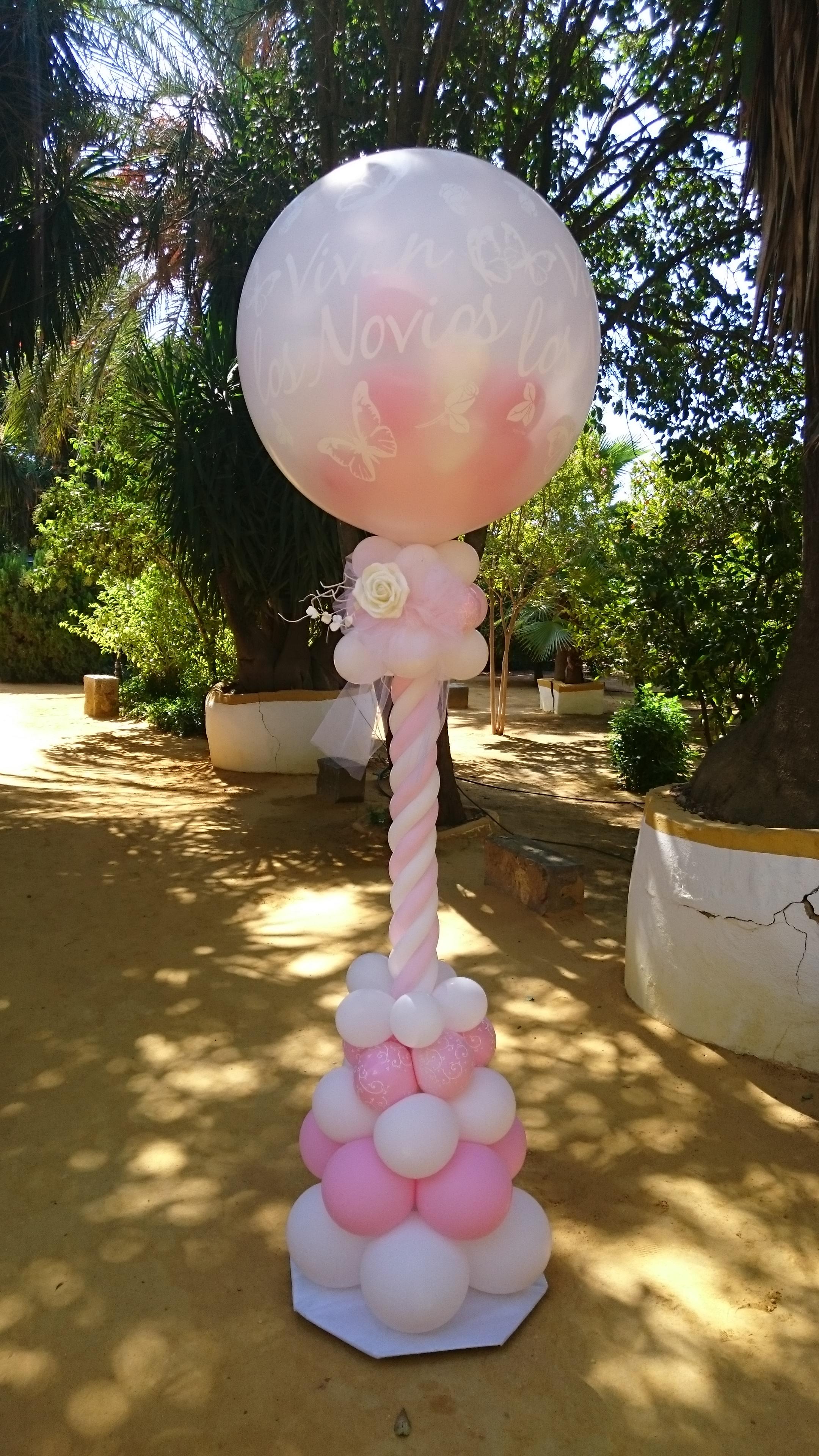 Globo de los deseos Córdoba